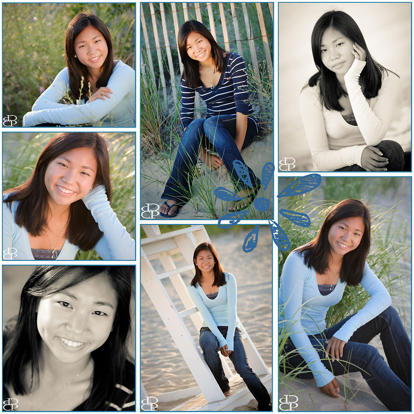 pembroke high school senior pictures