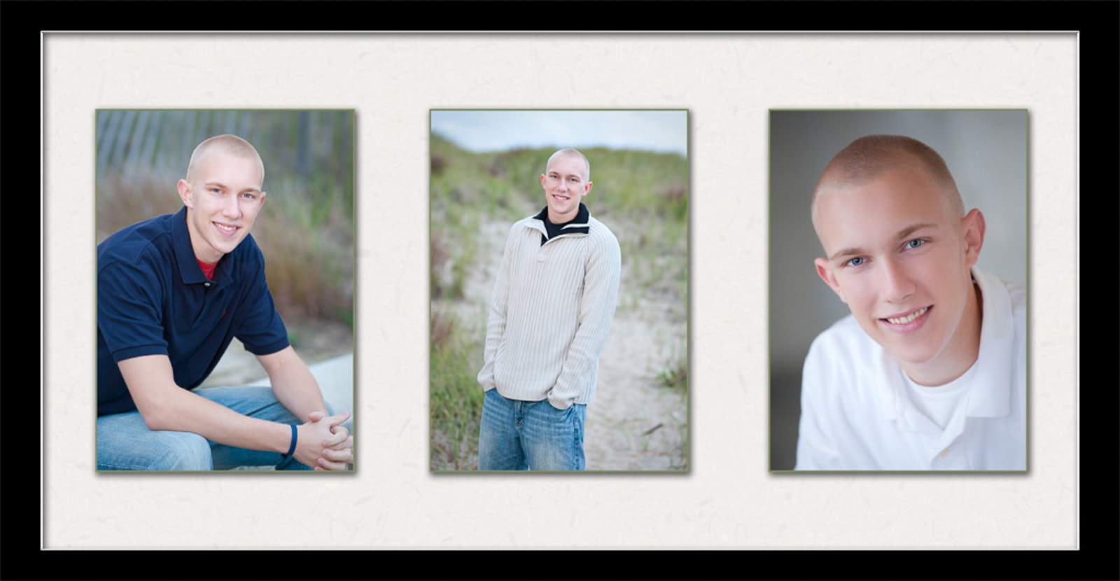 Senior Portrait Package Prices And Products