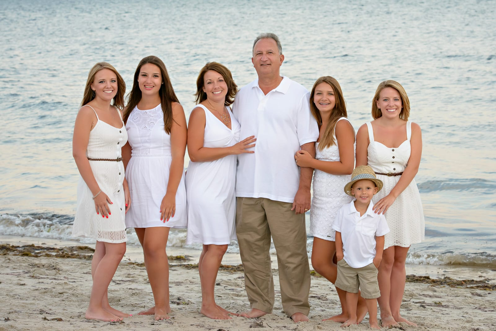 Cape Cod Photographer Family Portraits Senior Pictures